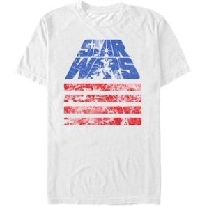 Star Wars Star Glory Americana T-Shirt